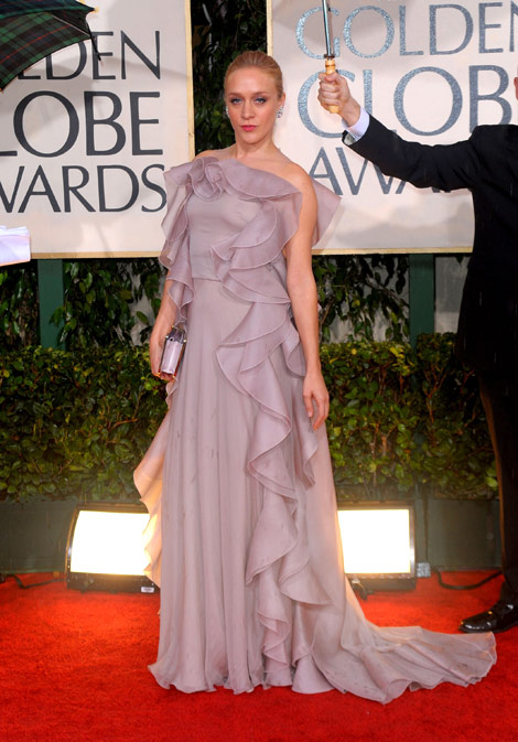 chloe-sevigny-valentino-dress-golden-globes-2010