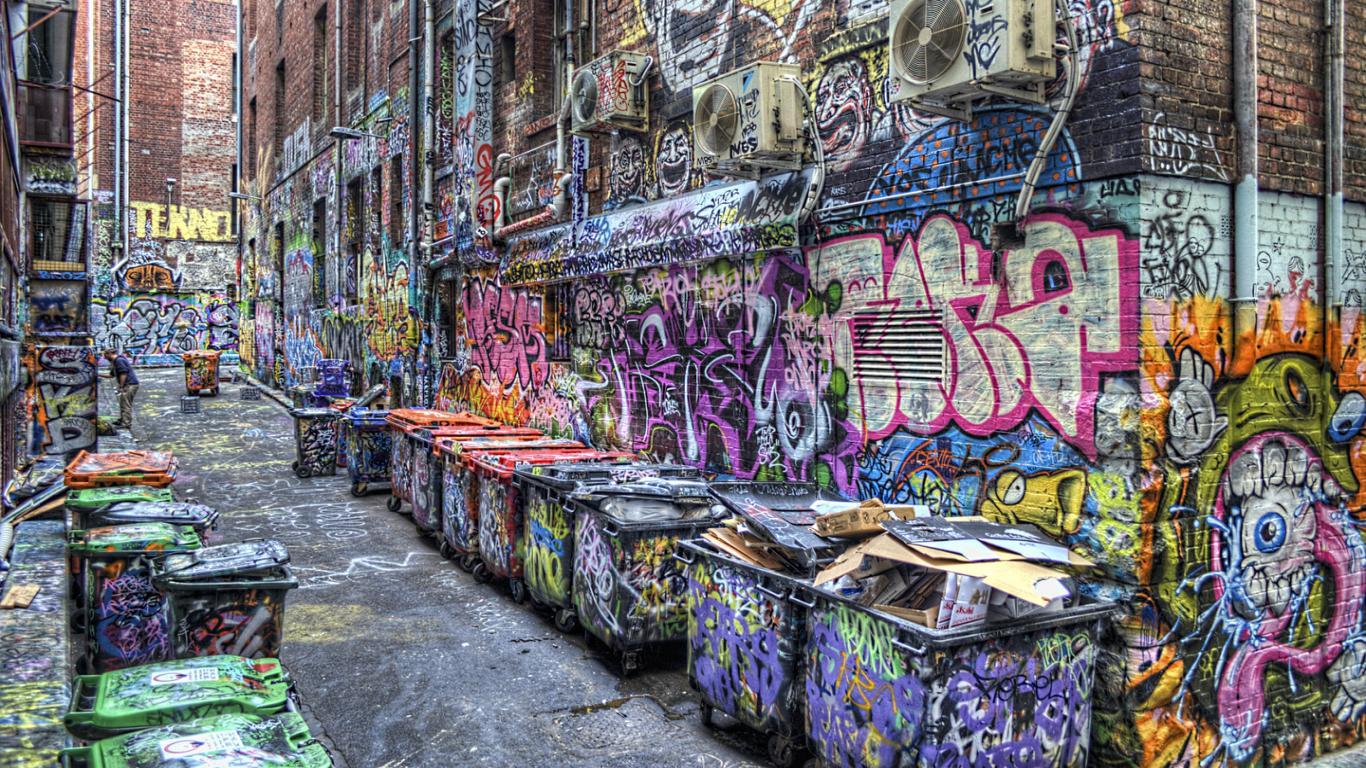 colorful-street-graffiti-wallpaper,1366x768,62795