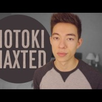 Interview with YouTube star Motoki Maxted