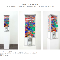 Interview with artist Jennifer Dalton