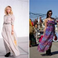 Street Style: Make Statement Maxis Your Summer Saviour (Guest Post)