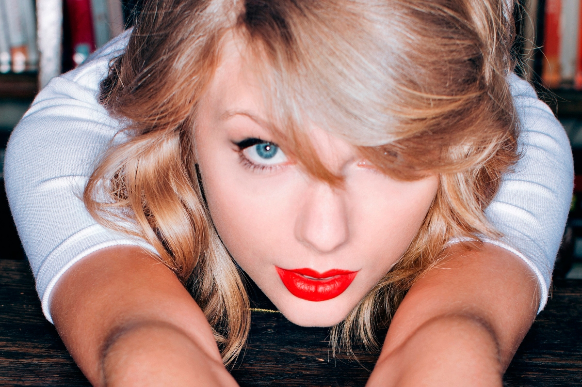 Why I'm a Taylor Swift fan and proud of it  #beingbasic